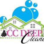CC Deep Cleaner profile image.