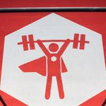 Nerdstrong Gym profile image.