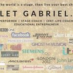 Scarlet Gabriel profile image.