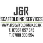J R Scaffolding profile image.