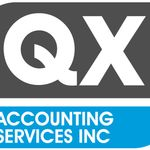QX Accounting Services Inc profile image.