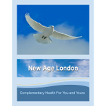 New Age London profile image.