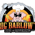 Big Barlow's BBQ & Catering profile image.