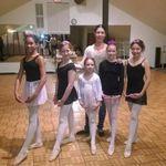 Ballet Muscle profile image.