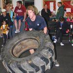 CrossFit Combat Fitness profile image.