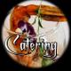 Robertson Catering logo