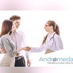 Andromeda Transcultural Health profile image.