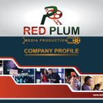Redplum film & TV production profile image.