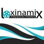 Loxinamix Productions profile image.