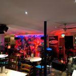Blakey's Cafe Bar profile image.