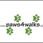 paws4walks profile image.