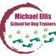 Michael Ellis School for Dog Trainers logo