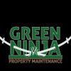 Green Ninja Property Maintenance profile image