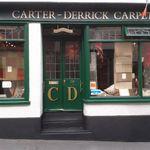 CARTER-DERRICK CARPETS profile image.