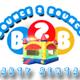 Bounce2bounce LLC logo