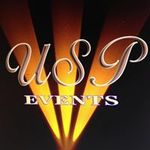 Universe Sound & Productions profile image.