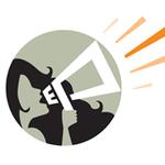 Emmanuelle Parker Translation/Voice Over with home studio profile image.