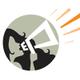 Emmanuelle Parker Translation/Voice Over with home studio logo