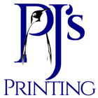 PJ's Photos and Prints logo