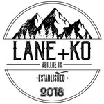 Lane+Ko profile image.