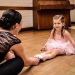 The Garland Dance Academy profile image.