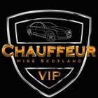 Chauffeur Hire Scotland logo