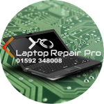 Laptop Repair Pro profile image.