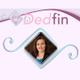 Dedfin Inc. logo