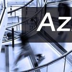 Azima Financial Services profile image.