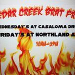 Cedar Creek Marketplace profile image.