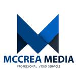 McCrea Media profile image.