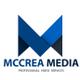 McCrea Media logo