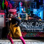 Magic Box Trading Ltd  profile image.