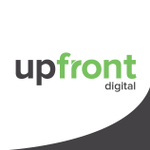 Upfront Digital profile image.