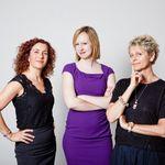 Ginger Training and Coaching profile image.