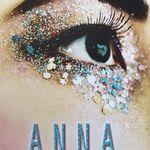 Makeup Artist Palm Beach Anna Dahlin profile image.