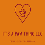 It's A Paw Thing profile image.