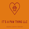 It's A Paw Thing profile image