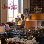 Chosen Cakes & Caterers profile image.