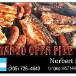 Tango Open Fire profile image.