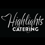 Highlights Catering profile image.