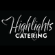Highlights Catering logo