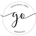 Graceful Owl Designs profile image.
