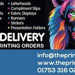 The Print Inn Ltd profile image.