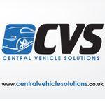CVS Wedding Car Hire profile image.