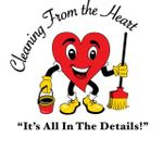 Cleaning From The Heart profile image.