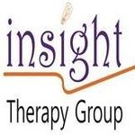 Insight Therapy group profile image.
