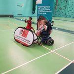 Purbeck Sports Centre profile image.