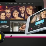 Digital website design profile image.