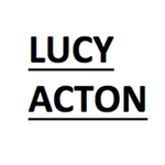 Lucy Acton profile image.